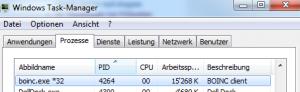 Windows Task-Manager
