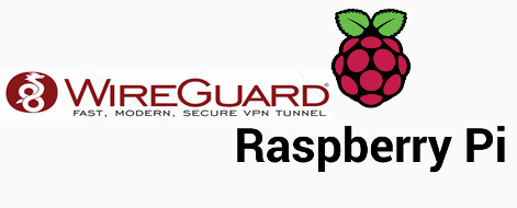 Raspberry Pi als VPN-Server mit WireGuard